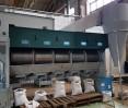 Многофункциональная зерноочистительная машина ОВС-355Ц с циклоном