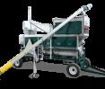 Мобильный сепаратор зерна и семян ОВС-355ЦМШ для качественной очистки и калибровки
